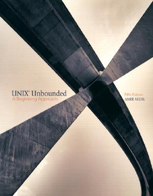 Unix Unbounded By Afzal, Amir