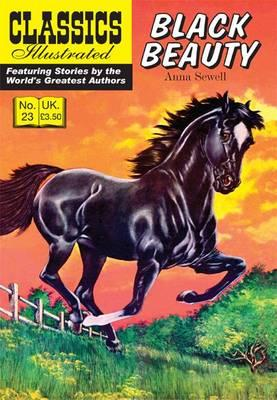 Black Beauty By Sewell, Anna/ Cole, Leonard B. (ILT)/ Nodel, Norman (ILT)/ Addeo, Stephen (ILT)